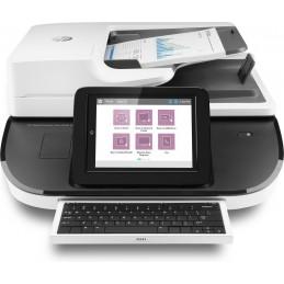 HP Digital Sender Flow 8500fn2 - scanner de documents