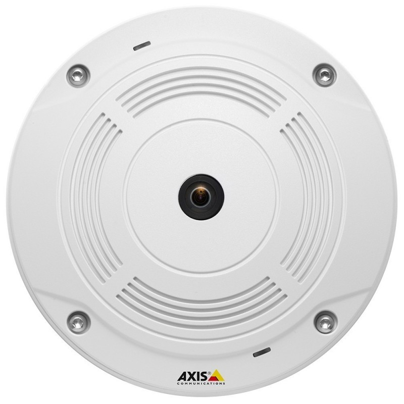 AXIS M3007-P