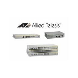 Allied Telesis ALLIED AT-MCR12-80 CHÂSSIS 193U ALIM INTERNE 12 CONVERT
