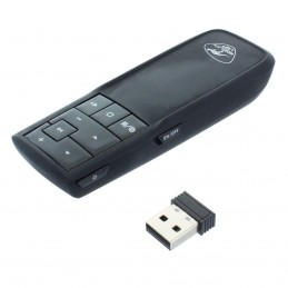 Mobility Lab 2.4 GHz Wireless Presenter