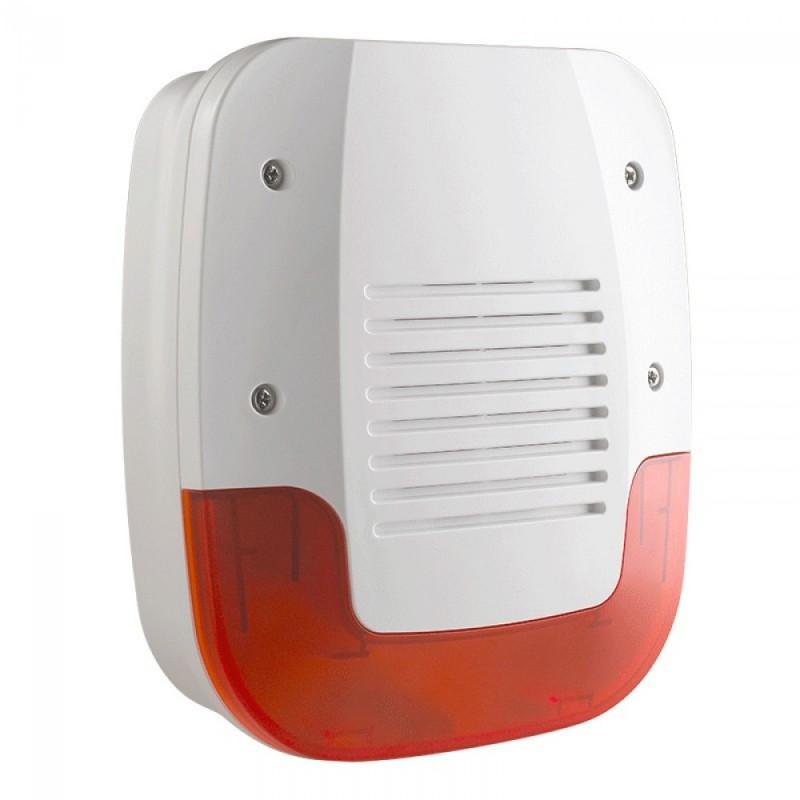 alarme maison sans fil delta dore pack alarme tyxal promo alarmes achat vente sur. Black Bedroom Furniture Sets. Home Design Ideas