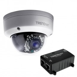 TRENDnet TV-IP321PI + TPE-113GI,abidjan