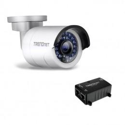 TRENDnet TV-IP320PI +