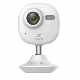 EZVIZ Mini Plus Camera Wi-Fi 1080p