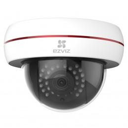 EZVIZ C4S Camera Wi-Fi Dôme