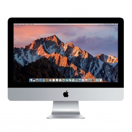 Apple iMac 21.5 pouces avec écran Retina 4K (MNDY2FN/A-16GB/S512)