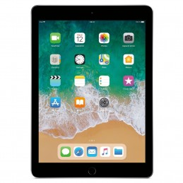 Apple iPad Wi-Fi 32 GB Wi-Fi Gris Sidéral Voomstore.ci