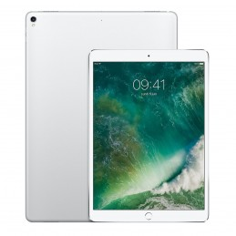 Apple iPad Pro 10.5 pouces 64 Go Wi-Fi Wi-Fi + Cellular Argent voomstore.ci