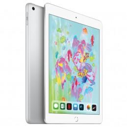 Apple iPad Wi-Fi 128 GB Wi-Fi Argent