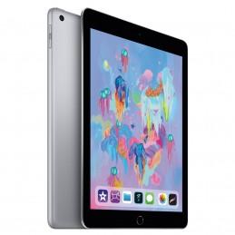 Apple iPad Wi-Fi 128 GB Wi-Fi Gris