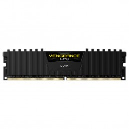 Corsair Vengeance LPX Series Low Profile 8 Go DDR4 2400 MHz CL14 voomstore.ci