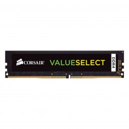 Corsair ValueSelect 8 Go DDR4 2666 MHz CL18 voomstore.ci