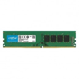 Crucial DDR4 8 Go 2666 MHz CL19 ECC DR X8 Voomstore.ci