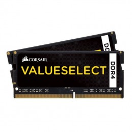 Corsair Value Select SO-DIMM DDR4 8 Go (2 x 4 Go) 2133 MHz CL15 voomstore.ci