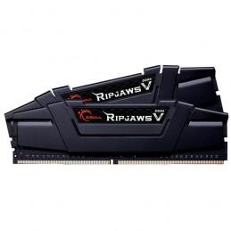 G.Skill RipJaws 5 Series Noir 8 Go (2x 4 Go) DDR4 3200 MHz CL16