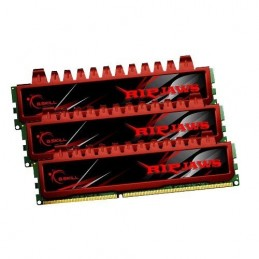 G.Skill RL Series RipJaws 12 Go (3x 4Go) DDR3 1600 MHz voomstore.ci