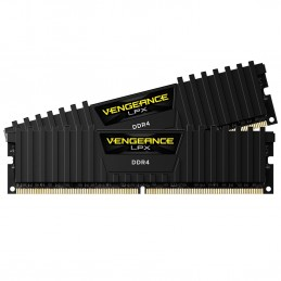 Corsair Vengeance LPX Series Low Profile 8 Go (2x 4 Go) DDR4 2400 MHz CL14 voomstore.ci