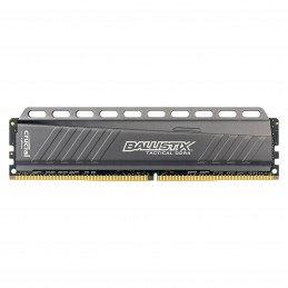 Ballistix Tactical 8 Go DDR4 3000 MHz CL15