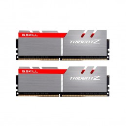 G.Skill Trident Z 8 Go (2x 4 Go) DDR4 3000 MHz CL15 voomstore.ci