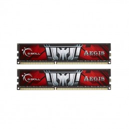 G.Skill Aegis Series 16 Go (2 x 8 Go) DDR3 1600 MHz CL11 voomstore.ci