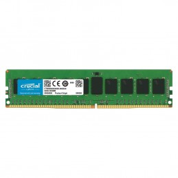 Crucial DDR4 ECC Registered 8 Go 2666 MHz CL19 Dual Rank X8 Voomstore.ci