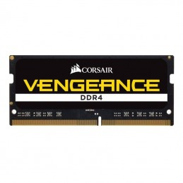 Corsair Vengeance SO-DIMM DDR4 8 Go 2666 MHz CL18 voomstore.ci