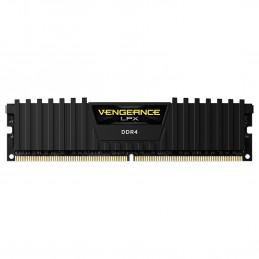 Corsair Vengeance LPX Series Low Profile 8 Go DDR4 2400 MHz CL14 voomstore.ci