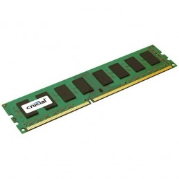 Crucial DDR3L 16 Go 1600 MHz CL11