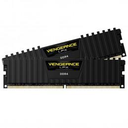 Corsair Vengeance LPX Series Low Profile 8 Go (2x 4 Go) DDR4 3000 MHz CL15 voomstore.ci