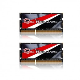 G.Skill RipJaws Series SO-DIMM 16 Go (2 x 8 Go) DDR3 1600 MHz CL11 voomstore.ci