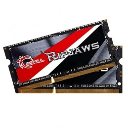 G.Skill RipJaws SO-DIMM 16 Go (2 x 8 Go) DDR3L 1600 MHz CL9