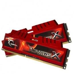 G.Skill RipJaws X Series 16 Go (2x 8 Go) DDR3 1333 MHz
