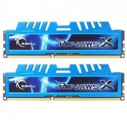 G.Skill XM Series RipJaws X Series 16 Go (kit 2 x 8 Go) DDR3 1600 MHz CL9