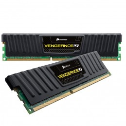 Corsair Vengeance Low Profile 16 Go (2 x 8 Go) DDR3 1600 MHz CL10