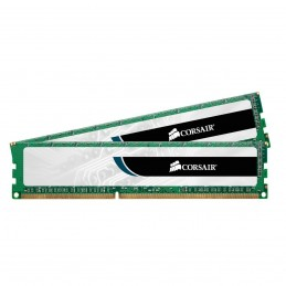 Corsair Value Select 16 Go (2x 8 Go) DDR3 1600 MHz CL11