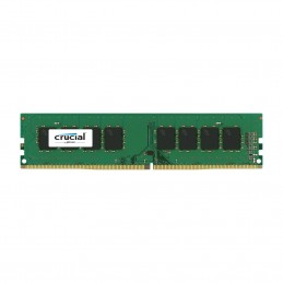 Crucial DDR4 16 Go 2400 MHz CL17 ECC Registered DR X4