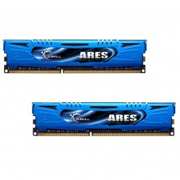 G.Skill Ares Blue Series 16 Go (2 x 8 Go) DDR3 2400 MHz