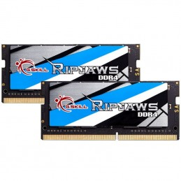 G.Skill RipJaws Series SO-DIMM 16 Go (2 x 8 Go) DDR4 2133 MHz