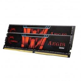 G.Skill Aegis 16 Go (2 x 8 Go) DDR4 2400 MHz