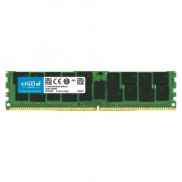 Crucial DDR4 ECC Registered 16 Go 2666 MHz CL19 Dual Rank