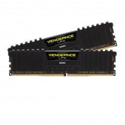 Corsair Vengeance LPX Series Low Profile 16 Go (2x 8 Go) DDR4