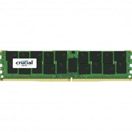 Crucial DDR4 32 Go 2400 MHz CL17 ECC DR X4