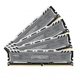 Ballistix Sport LT 32 Go (4 x 8 Go) DDR4 2400 MHz CL16 SR Voomstore.ci