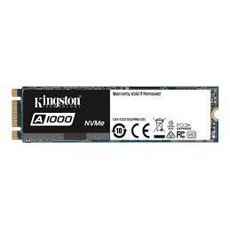 Kingston KC1000 M.2 PCIe NVMe 960 Go