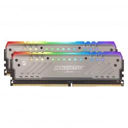 Ballistix Tactical Tracer RGB 32 Go (2x 16 Go) DDR4 3000 MHz