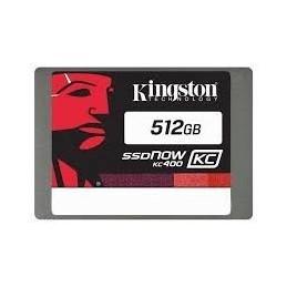 Kingston SSDNow KC400 Series 512 Go