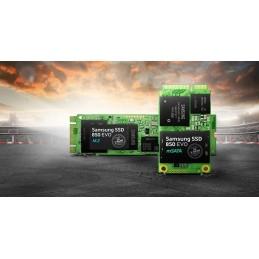 Samsung SSD 860 EVO 1 To mSATA
