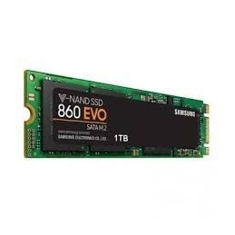 Samsung SSD 860 EVO 2 To M.2