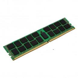 Kingston ValueRAM 8 Go DDR4 2400 MHz CL17 ECC Registered SR