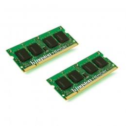 Kingston ValueRAM SO-DIMM 16 Go (2 x 8 Go) DDR3 1600 MHz CL11 Voomstore.ci